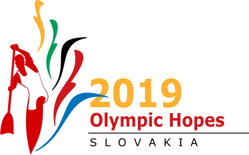 Olympic Hopes 2019 Bratislava Zemnik